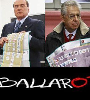 Ballarò speciale elezioni 2013