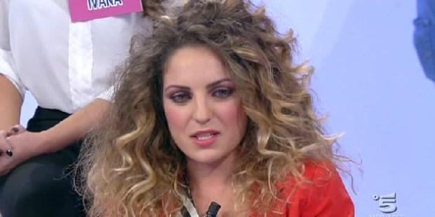 Eleonora abbandona Eugenio Colombo