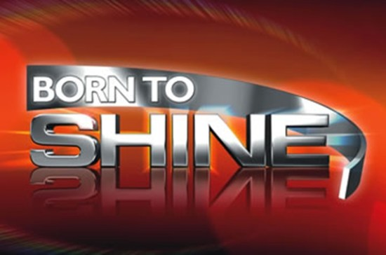 foto di born to shine