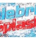 foto del logo di celebrity splash