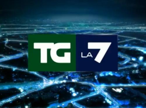 foto del logo del tgla7