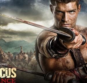 foto serie tv spartacus la vendetta