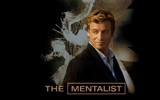 foto serie tv the mentalist