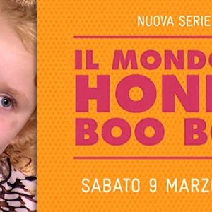mondo honey boo boo real time