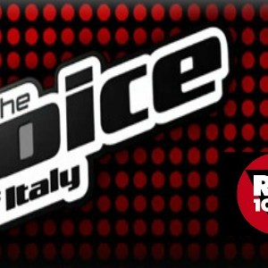 Foto di The Voice of Italy Rtl 102.5