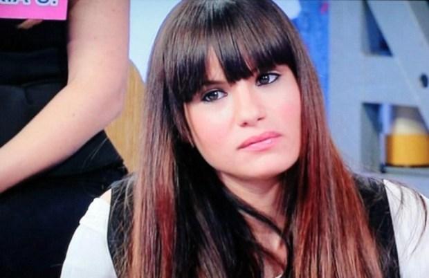 Andrea Offredi bacia finalmente Claudia