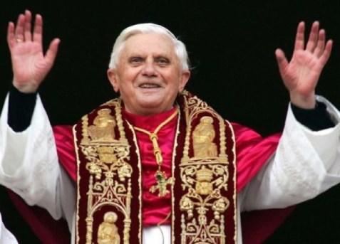 Gianluigi Nuzzi: La scelta del Papa su La7