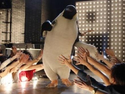 Spot Vodafone pinguino Pino: è ingannevole