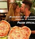Eugenio e Francesca la coppia più social