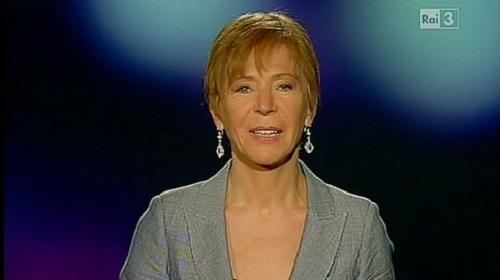 Milena Gabanelli rinuncia al Quirinale