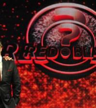 red or black tutto o niente logo rai1