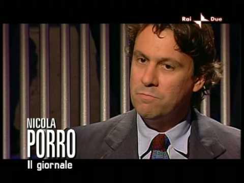 """Nicola Porro lascia La7: condurrà """"Virus"""" su Rai2"""