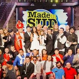 made in sud rai2 prima serata