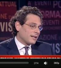 Michel Martone contro i laureati over 28