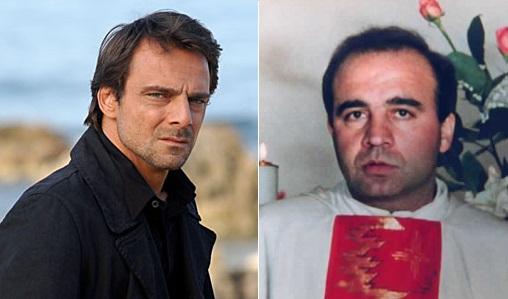 Alessandro Preziosi sarà Don Diana: a marzo in onda la fiction Rai sul prete anticlan