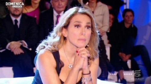 Barbara D'Urso approda in Albania: intervisterà i politici locali