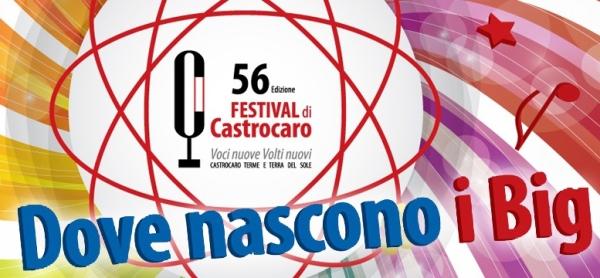 foto festival castrocaro 2013