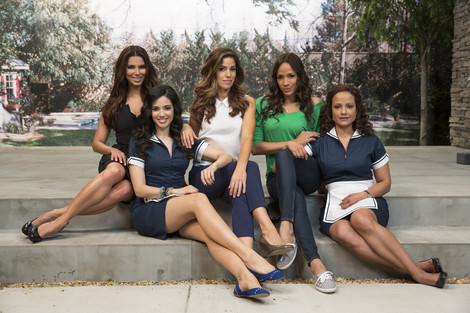 Desperate Housewives: Eva Longoria produce lo spin-off in salsa latina Devious Maids