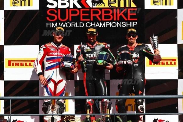Gran Premio di Superbike su Italia Uno