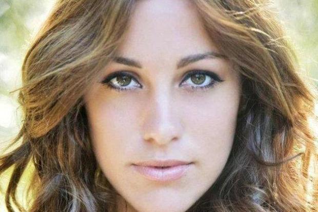 Teresanna Pugliese attrice per fiction
