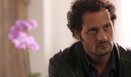 Fabio Troiano protagonista di Ricomincio da me