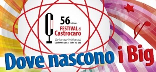 foto locandina festival castrocaro 2013