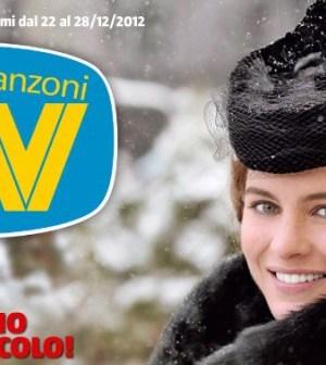 foto dell'attrice vittoria puvccini