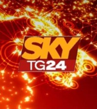 Sky Tg24 in HD