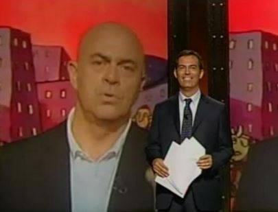 Giovanni Floris torna con Ballarò