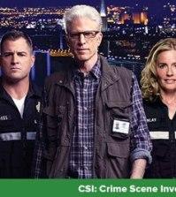 foto serie tv csi scena del crimine