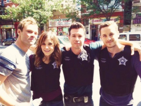 Sophia Bush da One tree hill a Chicago Pd: nello spin-off di Chicago Fire anche Patrick Flueger e Tanya Raymonde
