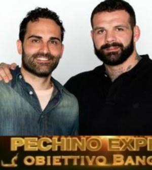 pechino-express-amici