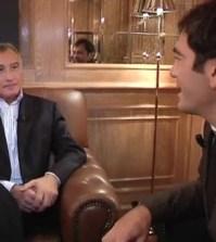 Piero Marrazzo a Corriere Tv