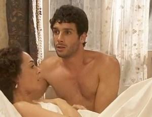 Juan e la Duchessa Eloisa