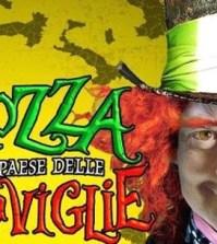 Maurizio Crozza ironizza sulla Pascale