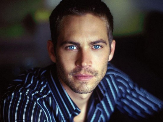 Foto Paul Walker: morto l'attore di Fast & Furious