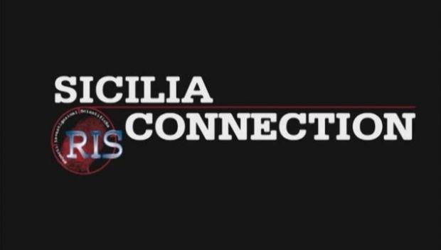 Sicilia Connection Ris logo