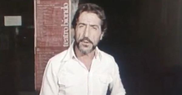 Trent'anni dalla morte di Pippo Fava