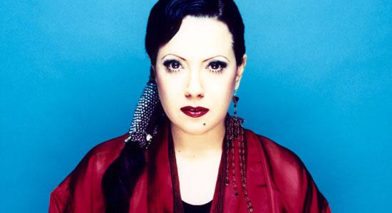 Antonella Ruggiero scheda Sanremo 2014