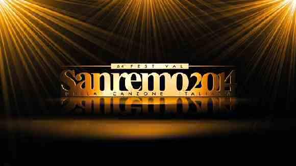 Festival di Sanremo 2014 i vincitori per Snai