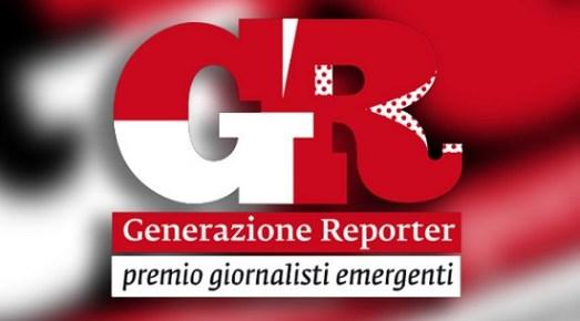Servizio Pubblico - Premio Generazione Reporter