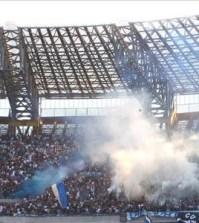 Napoli-Milan, le formazioni alla vigilia