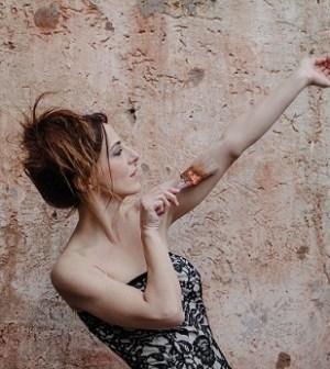 Valentina Carnelutti intervista