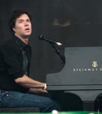 Rufus Wainwright a Sanremo 2014