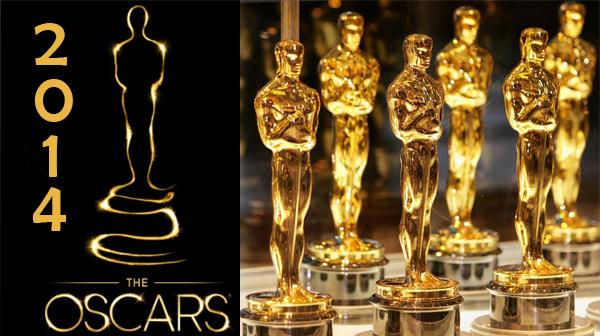 La Notte dgli Oscar 2014 in tv