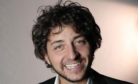 Per amore del mio popolo - Intervista Adriano Pantaleo