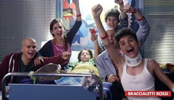 foto braccialetti rossi anticipazioni seconda stagione