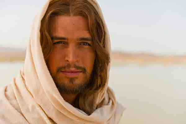 Diogo Morgado sarà Gesù
