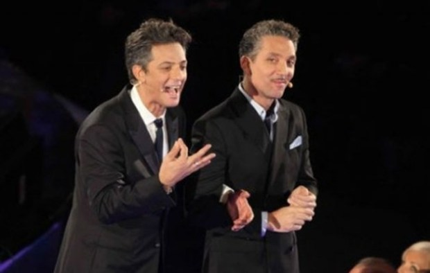 I fratelli Fiorello
