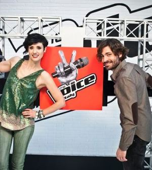 the-voice-2-federico-russo-valentina-correani